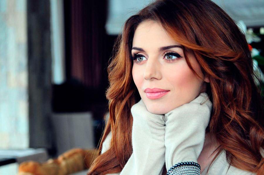 Анна Седокова шокировала лицом без макияжа