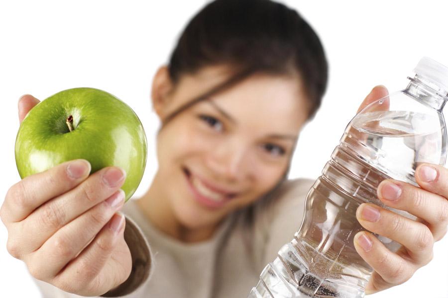 Постоянно хочется пить воду почему