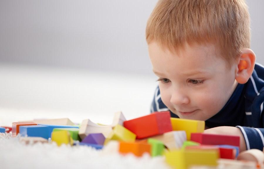 Время играть. Как занять ребенка?