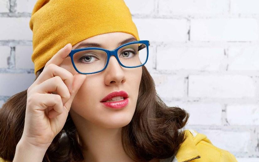 Когда появились солнцезащитные очки