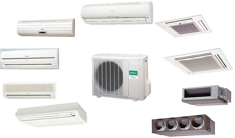 Климатическое оборудование для дома: советы по выбору