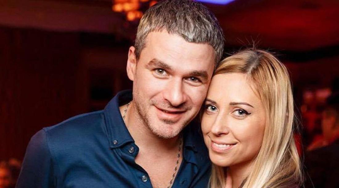 Тоня Матвиенко опубликовала оригинальное фото с мужем
