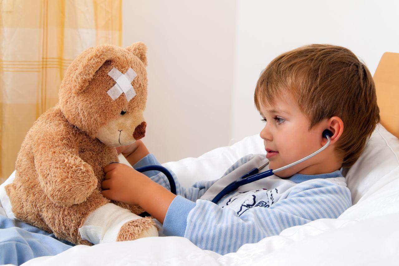 Детский врач: как выбрать педиатра для ребенка