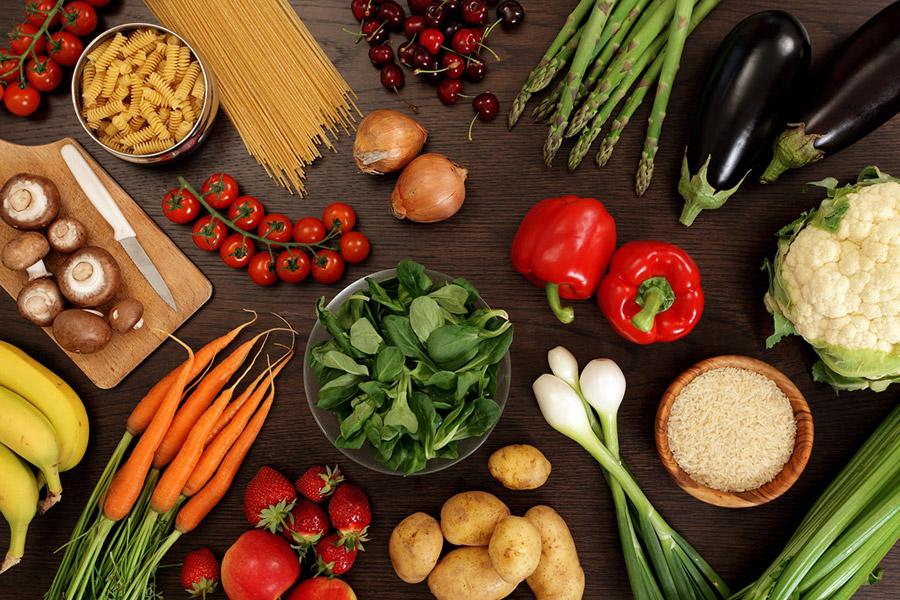 Аллергическая диета — причины и способы лечения