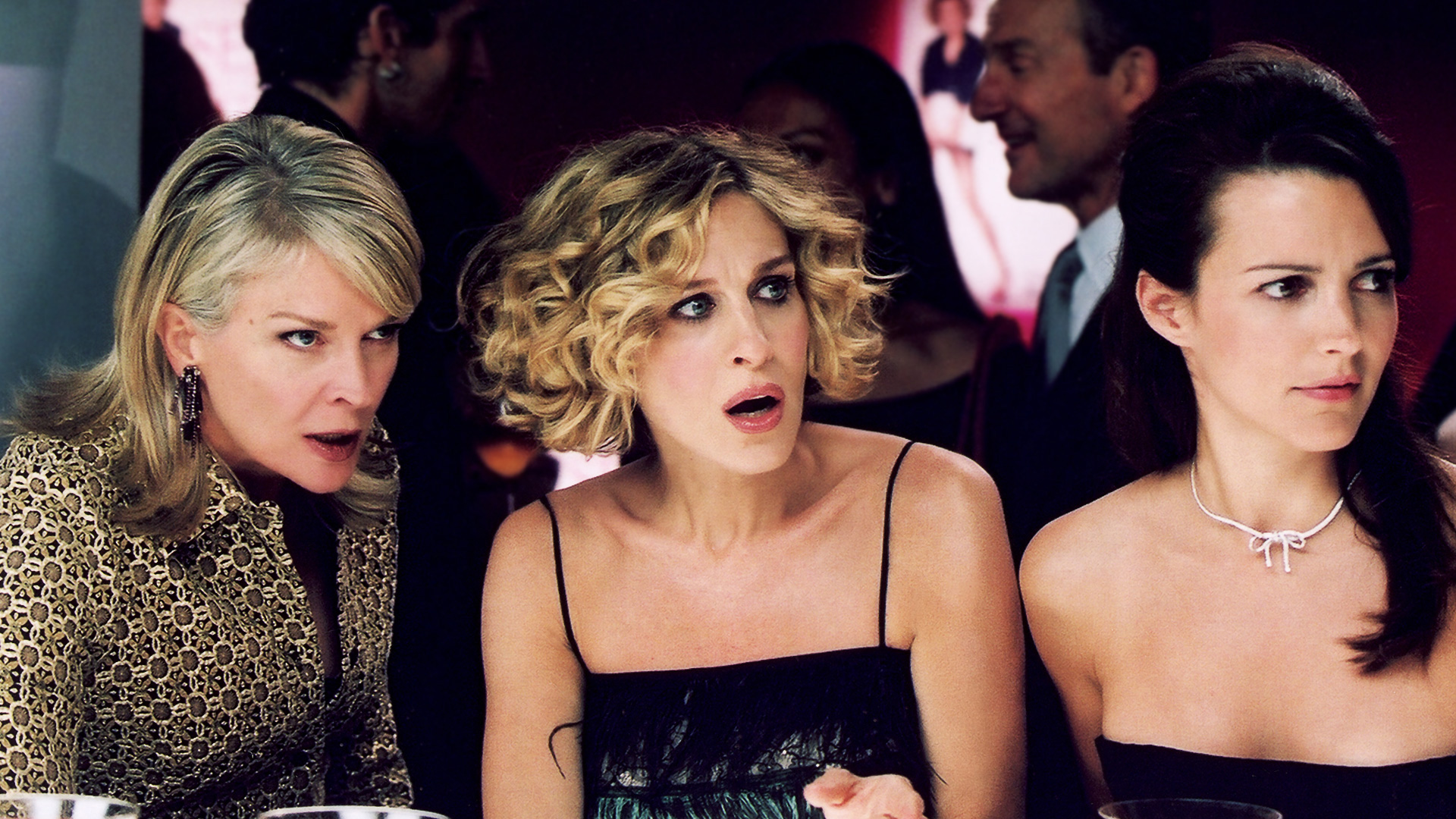 Every episode of sex and the city, ranked