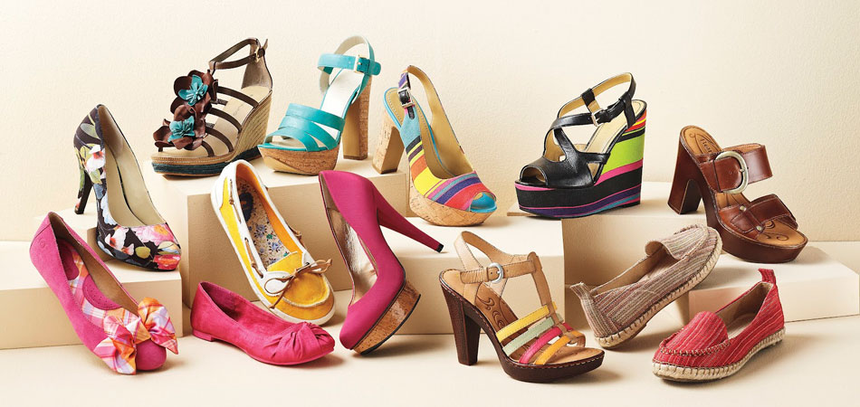 Як вибрати осіннє жіноче взуття 50be19c959a6f