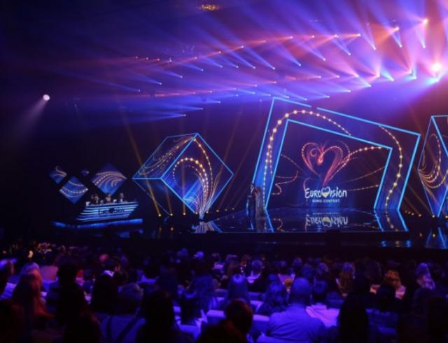 Представителя Украины на«Евровидении 2018» выберут всередине зимы
