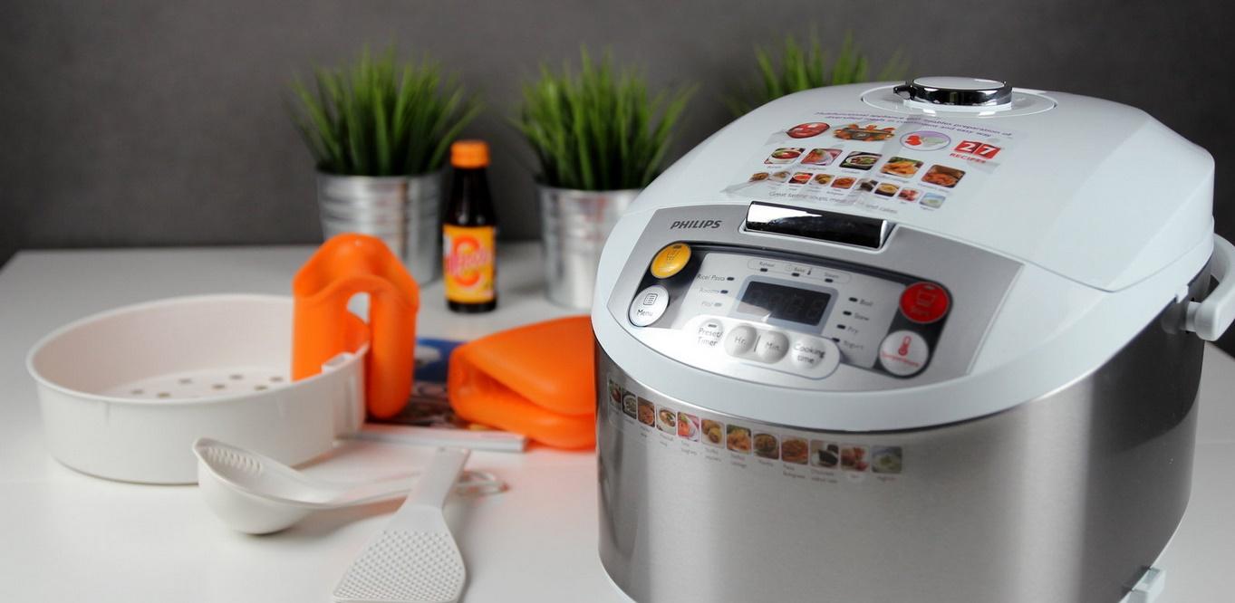 Как готовить в мультиварке-скороварке