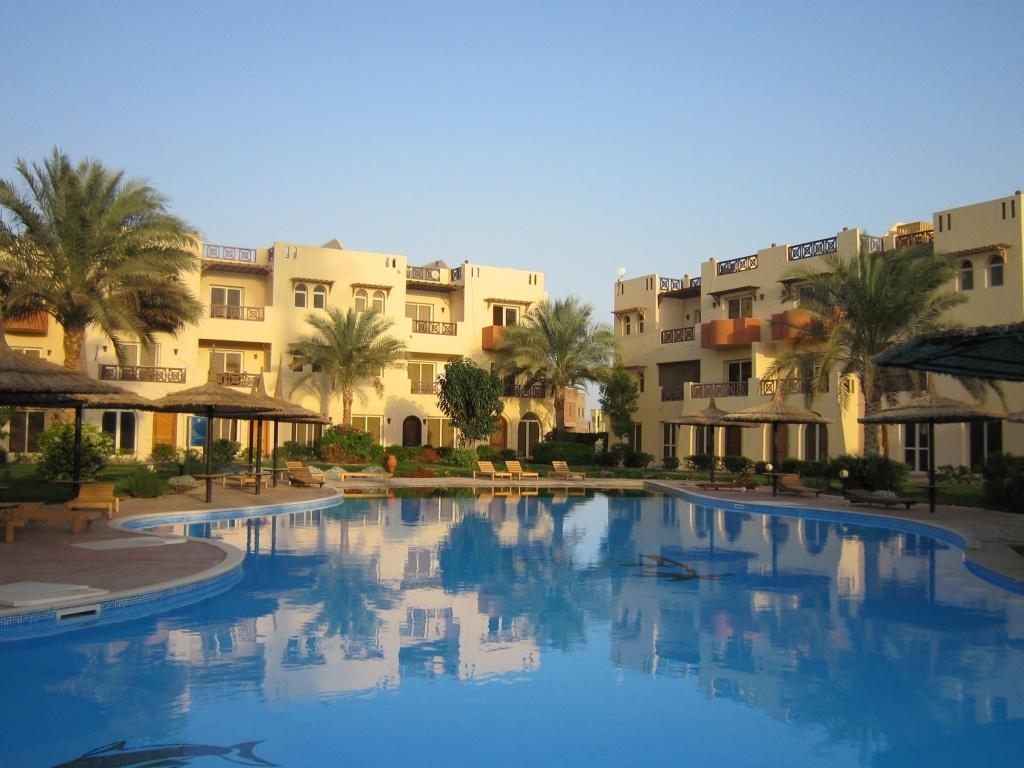 Недвижимость в Египте: релакс и выгодные инвестиции