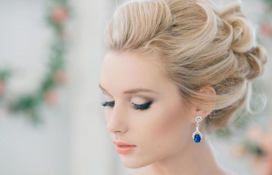 Все о прическах для невест