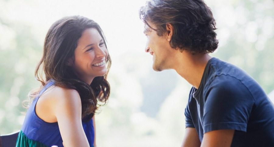 Психология отношений между женщиной и мужчиной