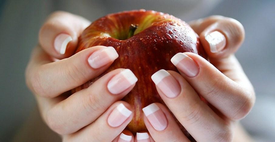 Как определить состояние организма по ногтям