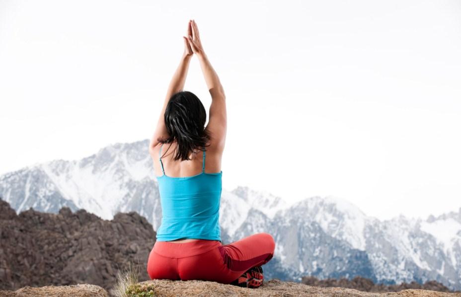 Йога – путь к физическому и эмоциональному здоровью
