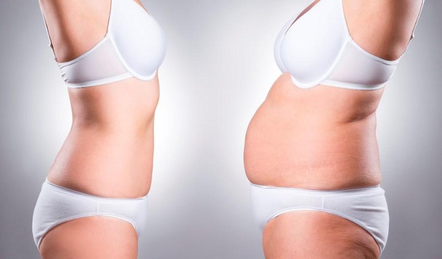 Как правильно настроиться на снижение веса