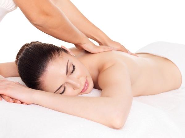 Виды массажа и чем они отличаются