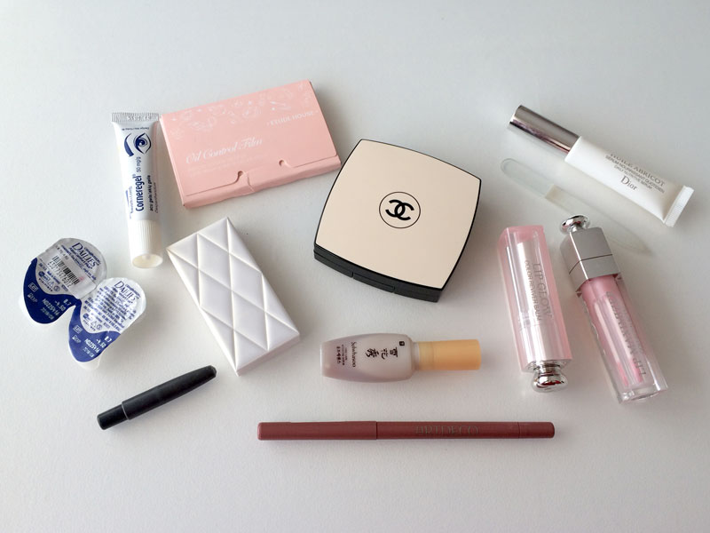 Ежедневный макияж за 5 минут