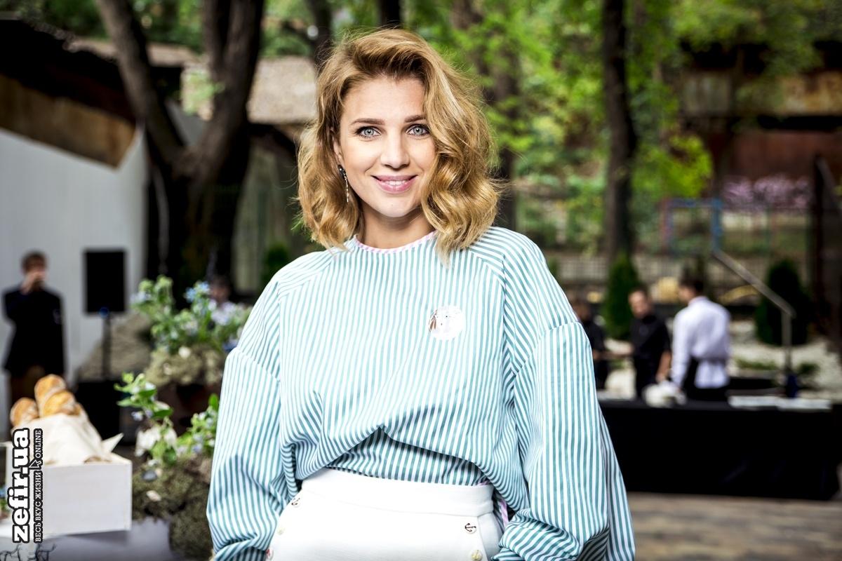 Екатерина Сильченко в Париже