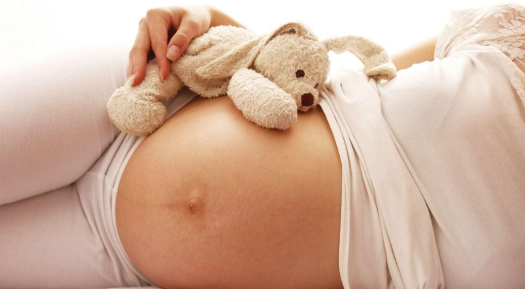 К чему снится беременной девушке ребенок мальчик 89