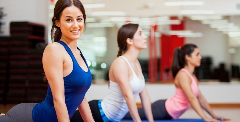Фитнес для новичков: как найти свой вид спорта