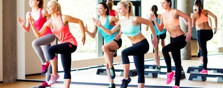 Фитнес аэробика: преимущества