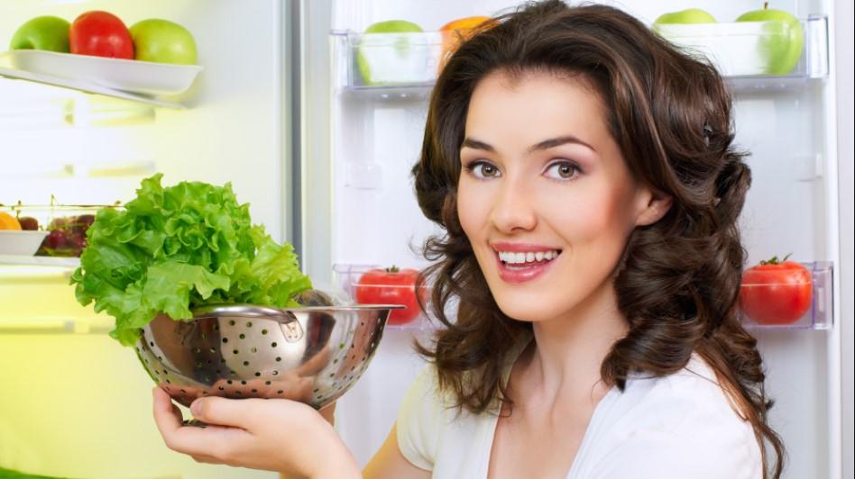 8 основных правил выбора диеты