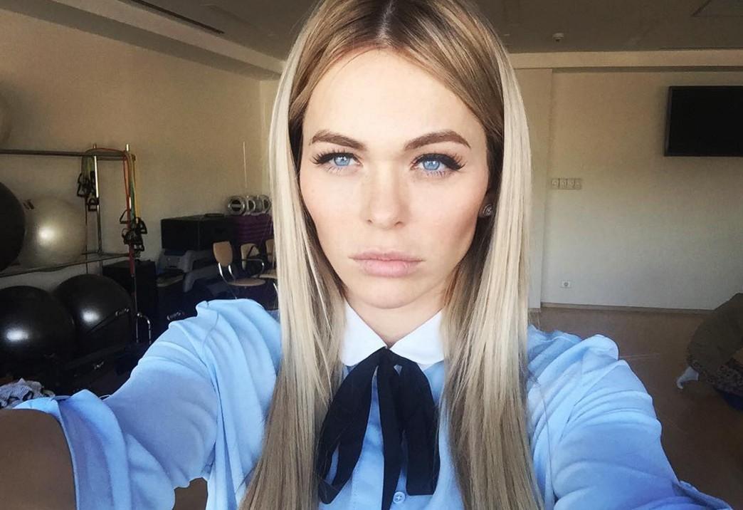 Анна Хилькевич рассказала об отпуске с маленькой дочерью
