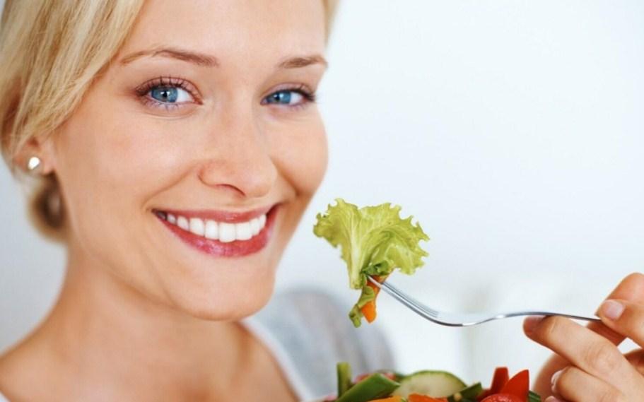 Какой должна быть диета кормящей матери?
