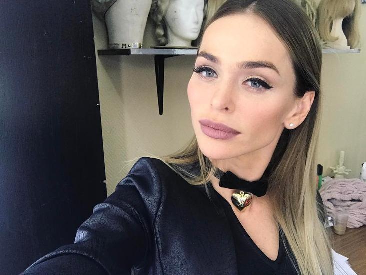 Анне Хилькевич стыдно за свою дочь