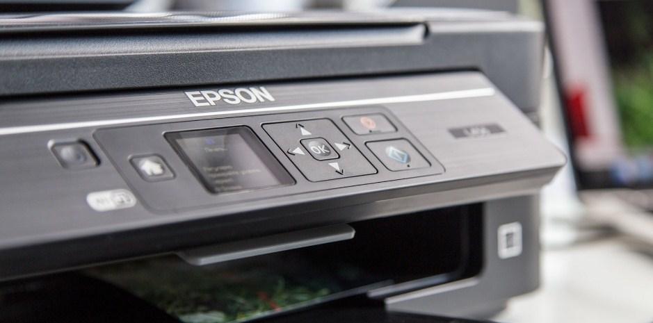 Обеспечить верное решение вопроса: купить принтер Epson