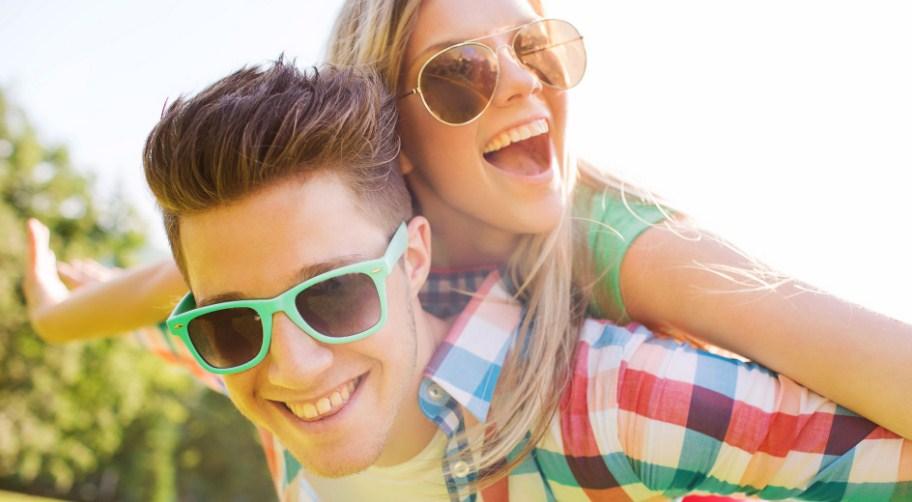 Дружба между парнем и девушкой - невозможное возможно?