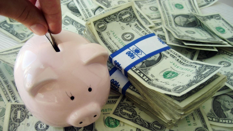 4 известных, но ложных факта о деньгах