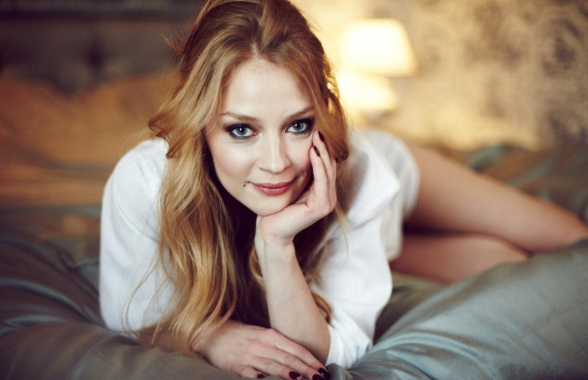Светлана Ходченкова показала себя без макияжа