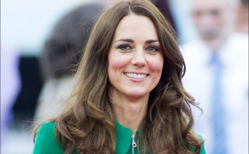 Кейт Мидлтон: принцесса на снегу