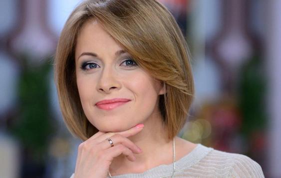 Елена Кравец поделилась общим снимком с Анной Винтур