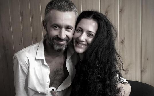 Снежана Бабкина рассказала историю об их первом с мужем знакомстве