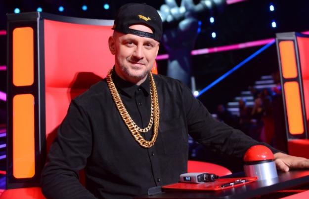 Злата Огневич пришла к Потапу на шоу