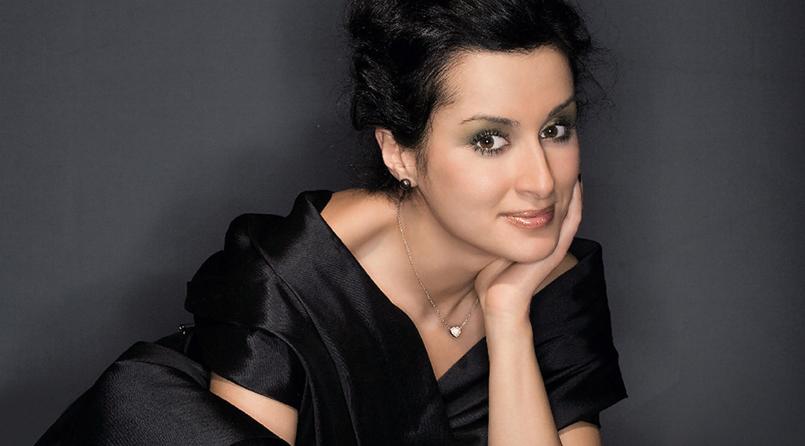 Тина Канделаки рассказывает о лидере Катара