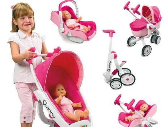Популярная игрушка для девочек