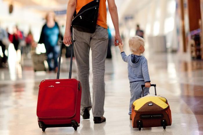 Как выбрать дорожную сумку: путешествие с комфортом
