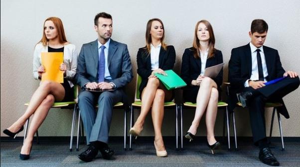 Как получить работу мечты: одеваемся на собеседование