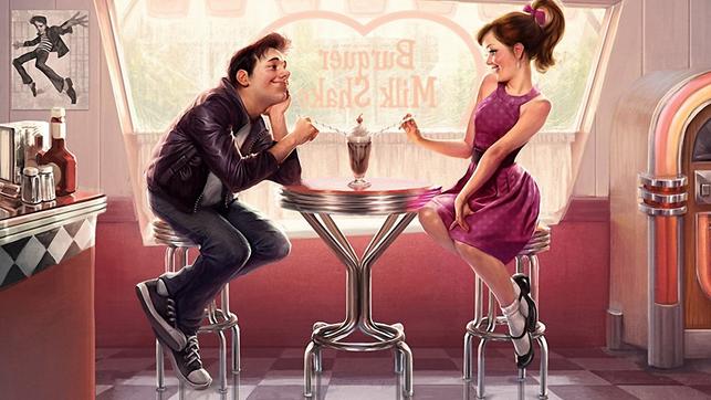 Первое свидание: как произвести впечатление на партнера?