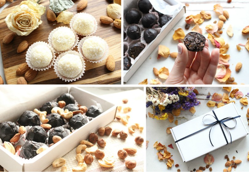 Пальчики оближешь: 5 простых рецептов сладостей без сахара