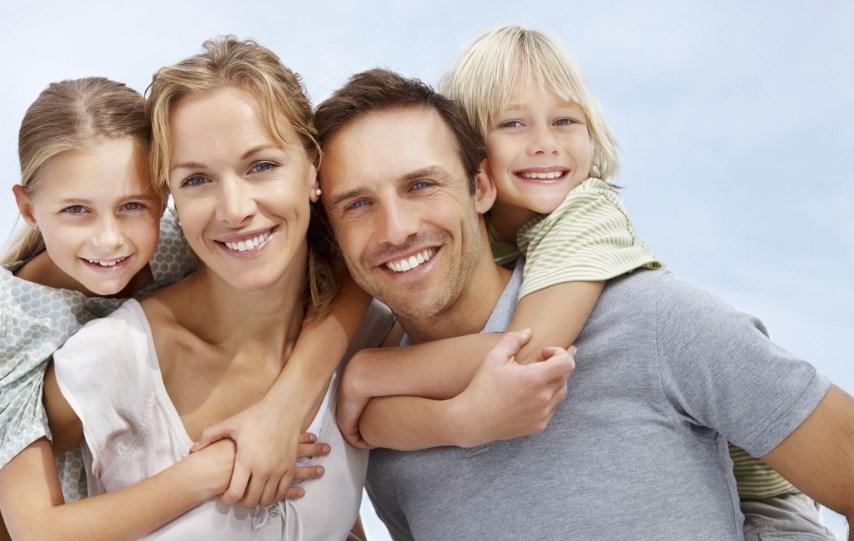 Будь здоров: 5 правил здоровой семьи