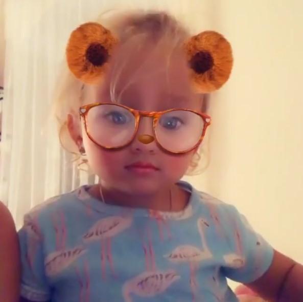 Дочь Яны Соломко фото