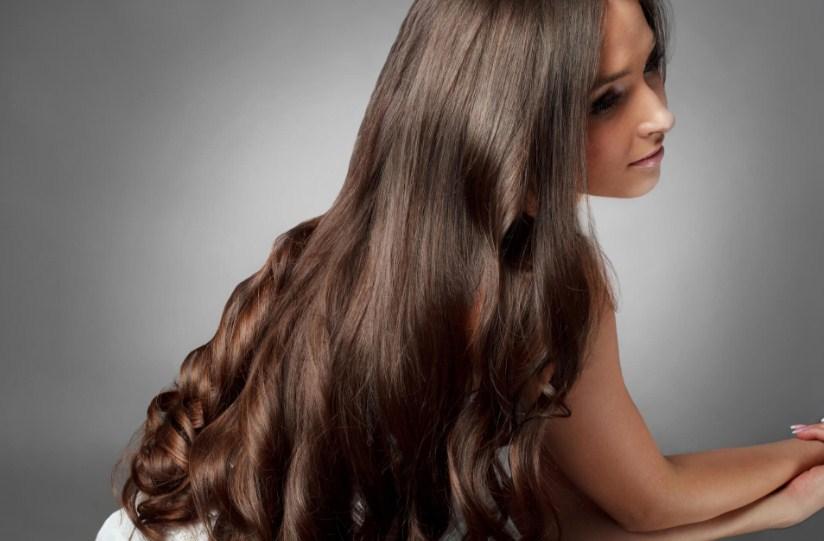 Наращивание волос - виды и технологии
