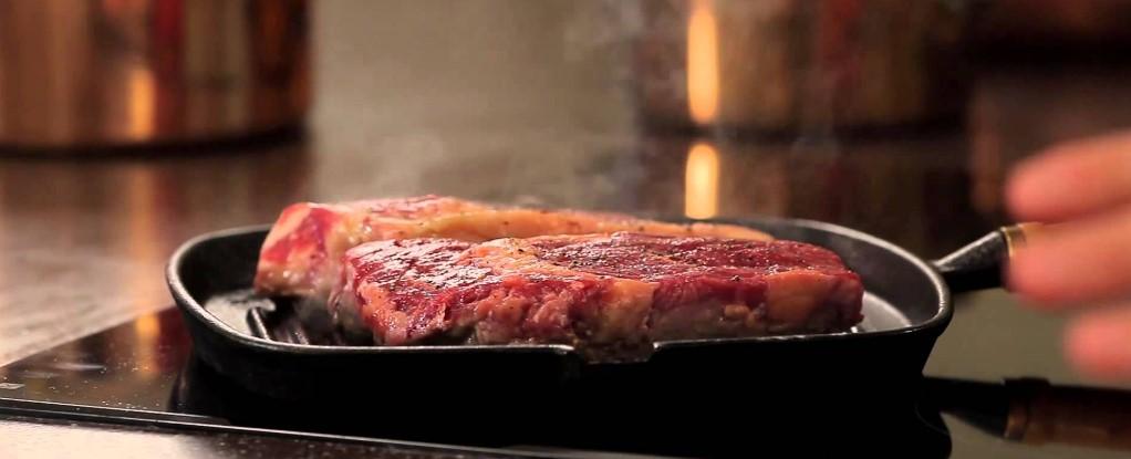 Мясо для стейка — как правильно замариновать и приготовить