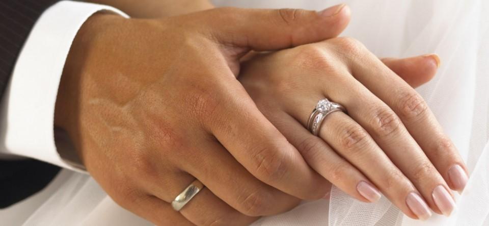 Обручальные кольца, их значение и правильный выбор