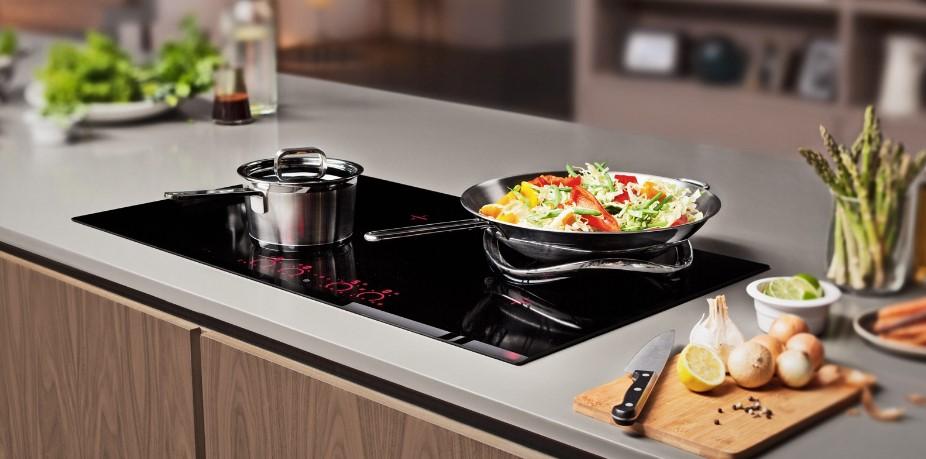 Выбираем современную кухонную плиту