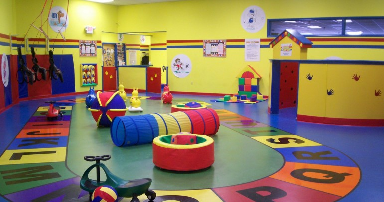Каким должен быть идеальный детский сад