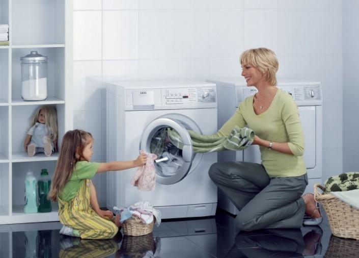 Что чаще всего ломается в стиральной машине
